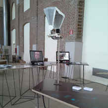 exposition Sharing design