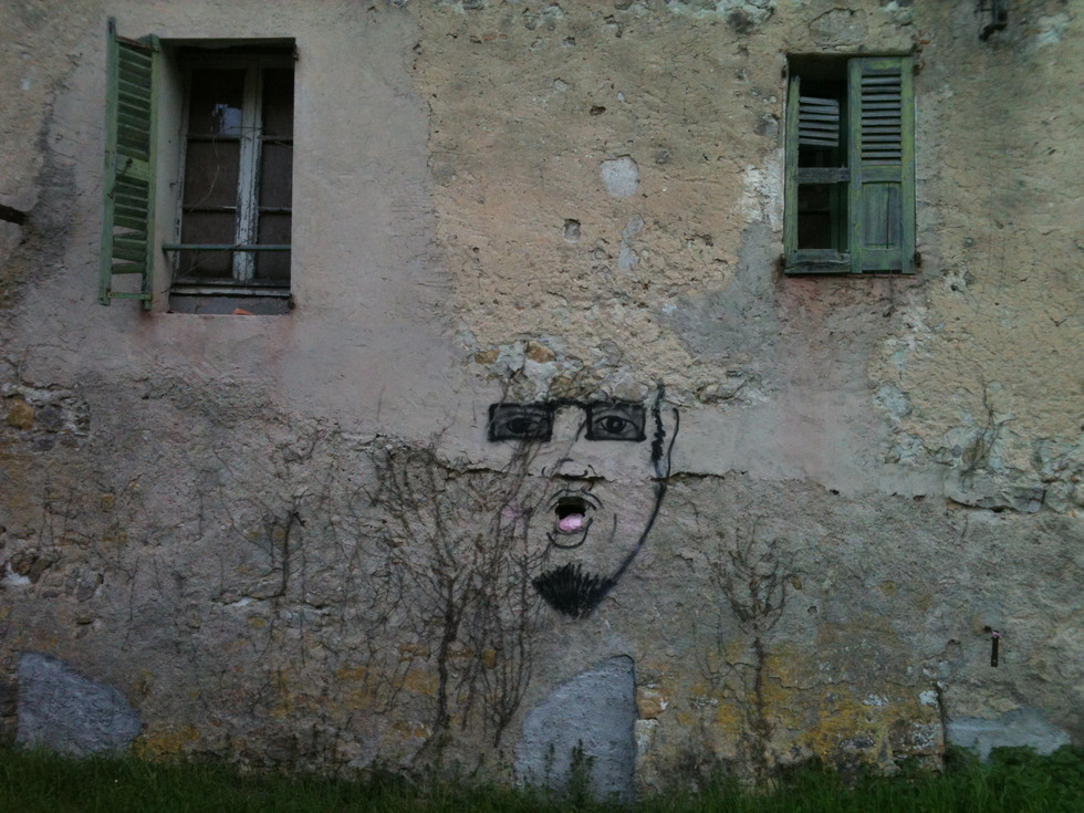 Grasse, 2014