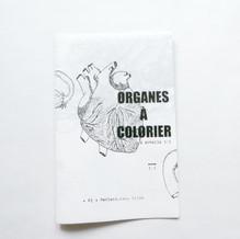 édition les organes