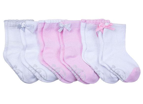 ro+me Ever So Sweet Baby Socks
