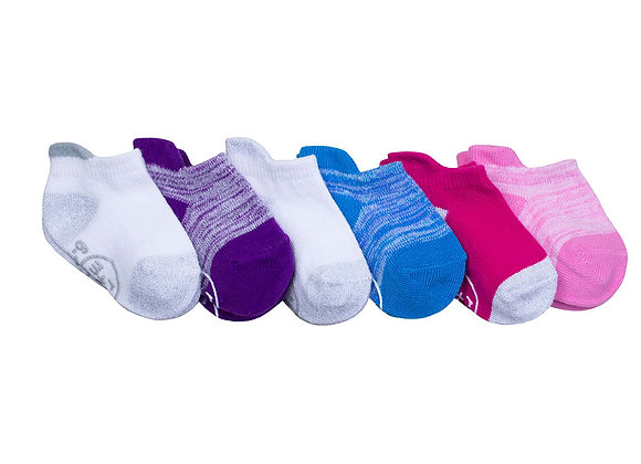 ro+me Multi Color Baby Socks