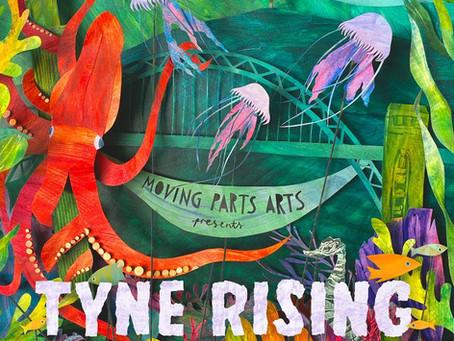 Tyne Rising announced!