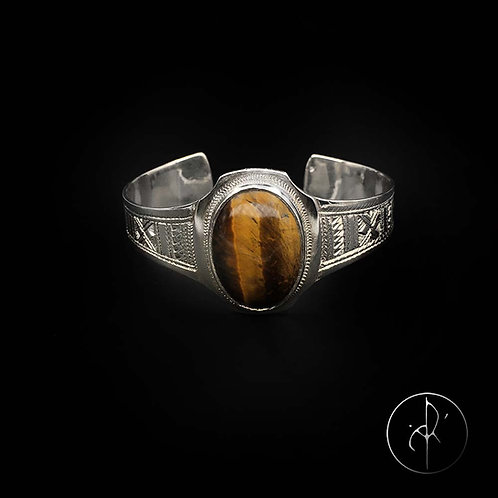 Bracelet oeil du tigre