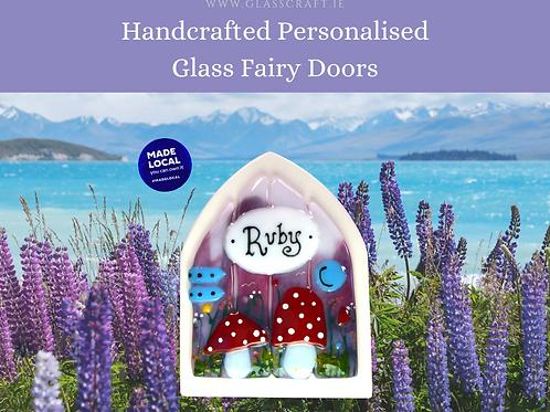 personalised fairy doors made in ireland