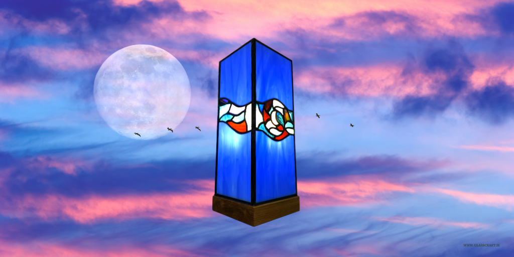 Moon River lamp 2020