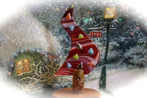 The Mini Elf Tree