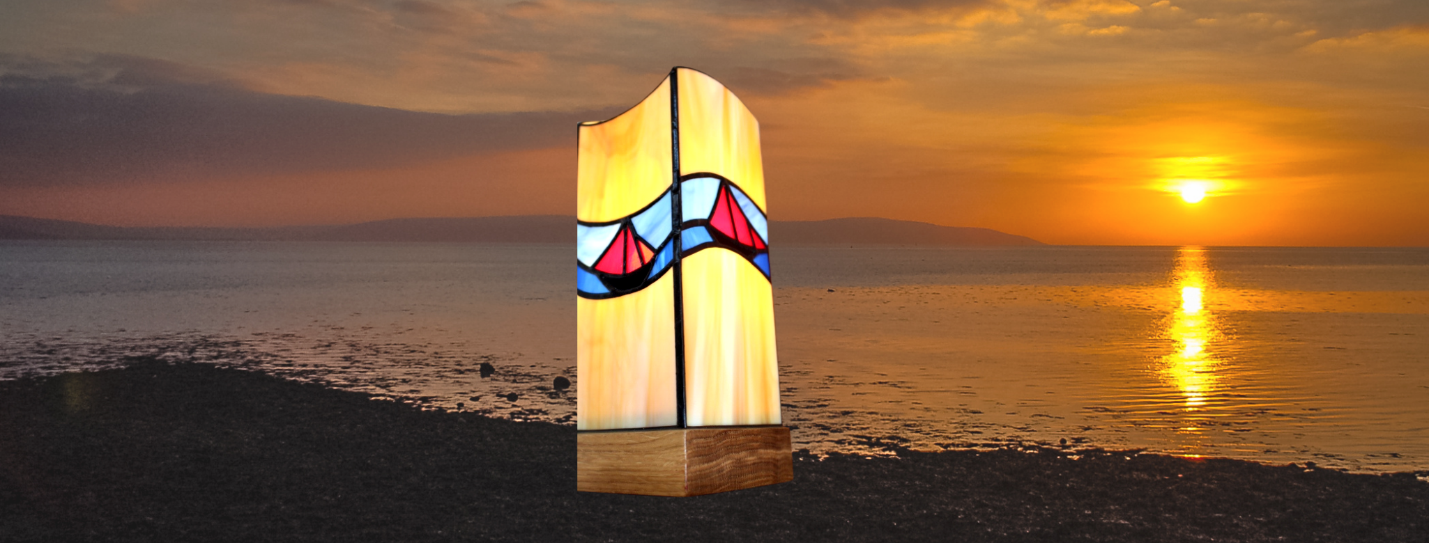 galway lamp
