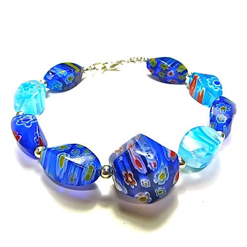 The Rock Glass Bracelet