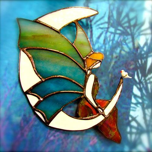 Moon Fairy Of Connemara
