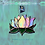 Thumbnail: Stained Glass Lotus Flower