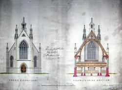 1850 New Chapel