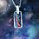 Thumbnail: Celtic Jewel Glass Pendant