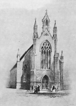 1850 Chapel