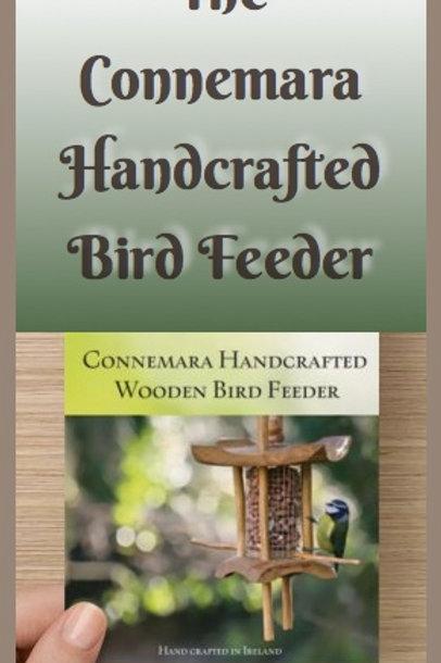 Connemara Bird Feeder