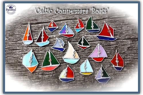 Celtic Connemara Boats