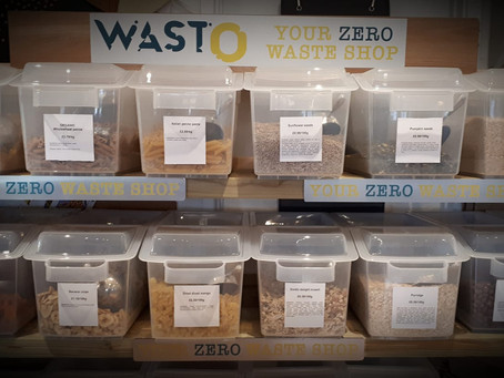 Tips to help you reduce waste