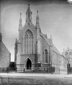 High Street Methodist Church