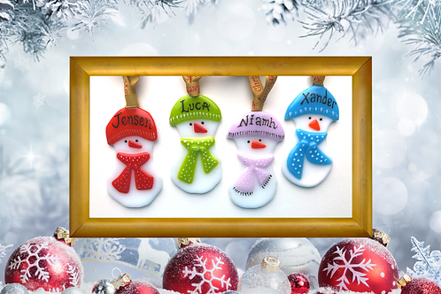personalised christmas gifts made in ireland