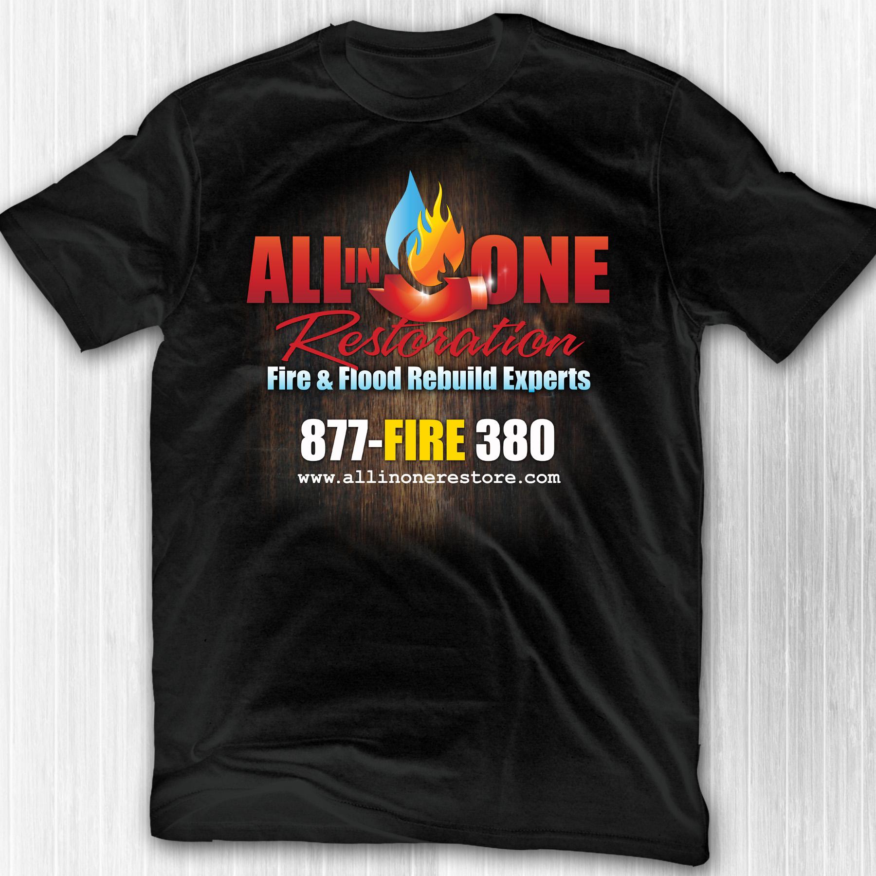 Allinone shirt