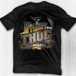 Street Thug shirt