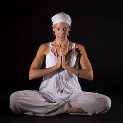 Trinity Devi - Gong Master, Gong Avatar Trainer, Kundalini Yoga Teacher, Ayurvedic Practitioner, Miami