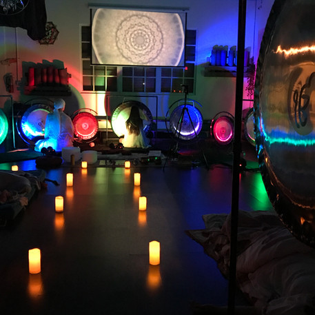 Gong Avatar Academy Miami | Gong Master Training