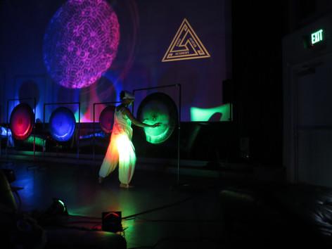 Gong Avatar Academy | Gong Master Training