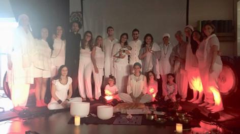 Gong Avatar Acadmey Miami | Gong Master Training