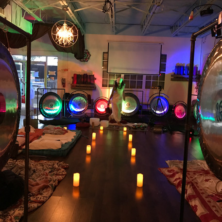"""Gong Avatar Academy Miami 