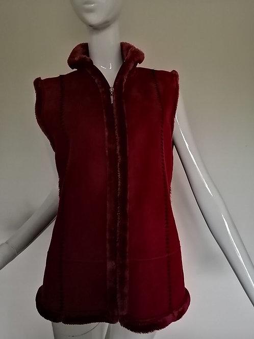 Jacket sans manches