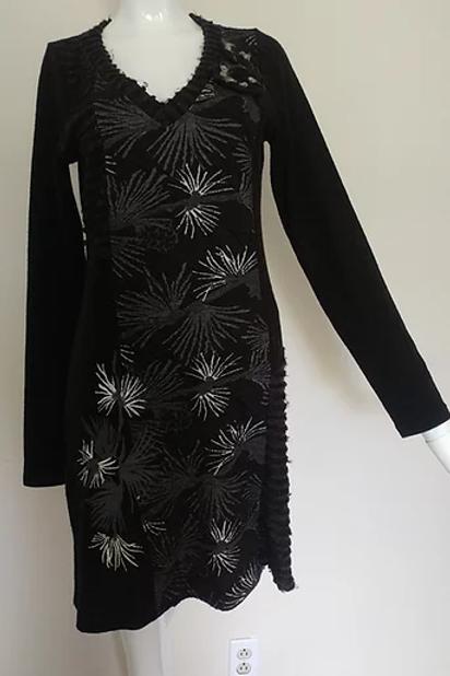 Robe\ Chandail longue M