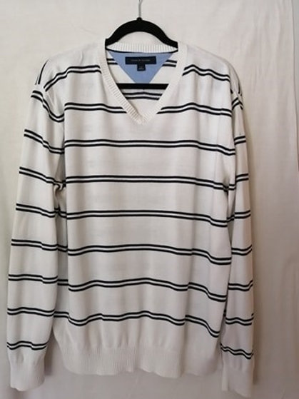 Pull Homme Tommy Hilfiger XL
