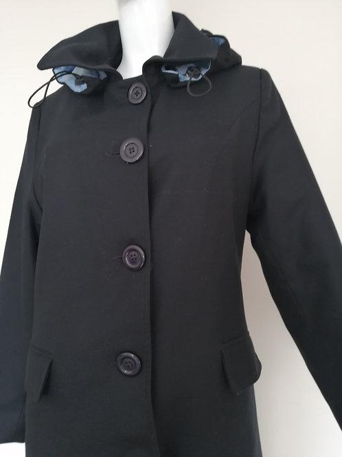 Manteau mi-saison Simon Chang S