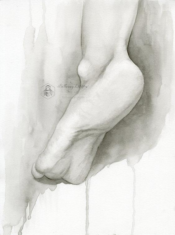FeetNick-BLarsonArt.jpg