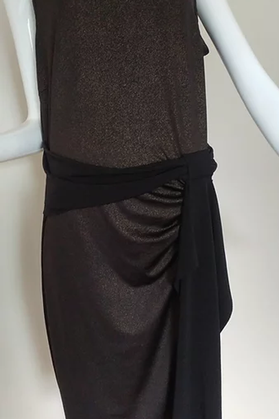 Robe Chic XL