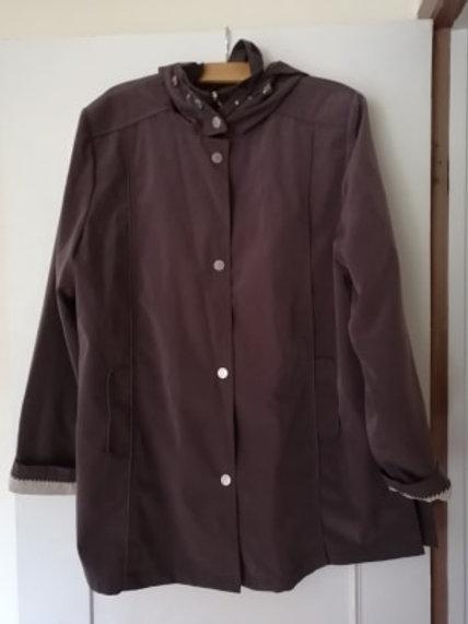 Manteau mi-saison XL