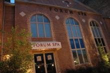Featured Vendor - Forum Spa