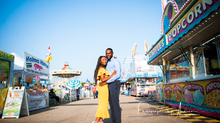 A Fair Engagement Session