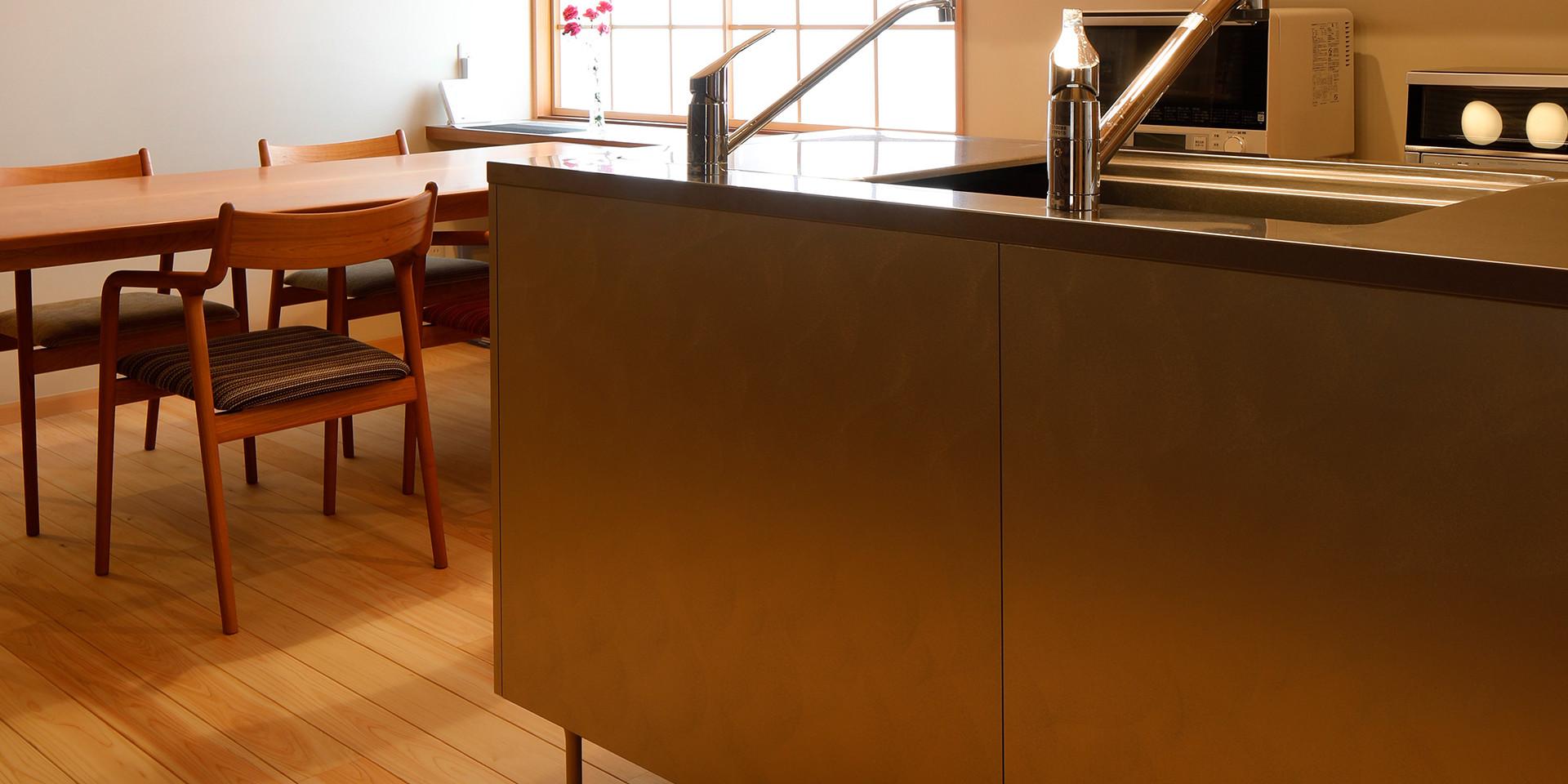 ブラックチェリーのスムーステーブル