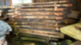 木材 乾燥