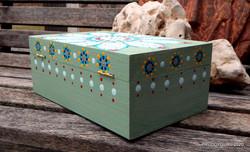 Side Flower Box WM