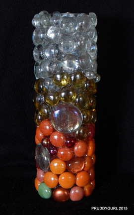 Orange base vase Item 002.JPG
