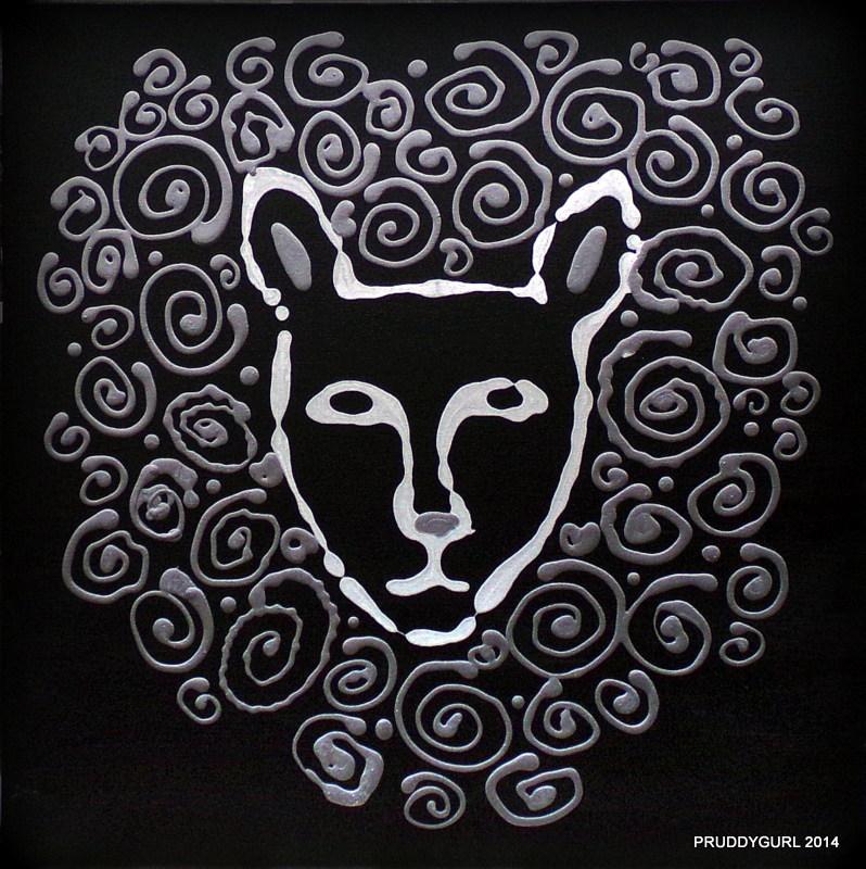 Platinum Lion WM