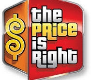 The Fantasy Price is Right