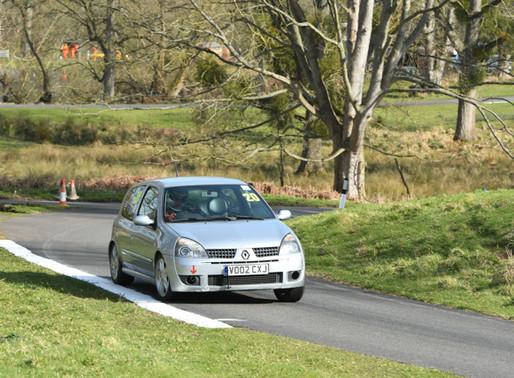 Great Start to Hillclimb Season at Loton Park