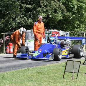 Marshals Needed at Loton Park (7/8th August)