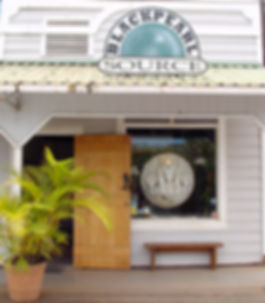 Specializing in Tahitian Black Pearls at Black Pearl Source in Haleiwa, Hawaii