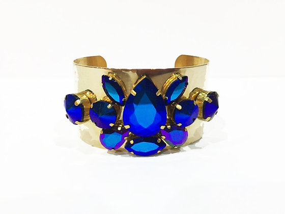 Royal Cuff Bracelet