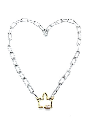 Crown Layer Necklace