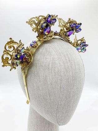 Carousel Tiara